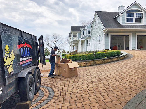 New Jersey Shore Junk Removal Company