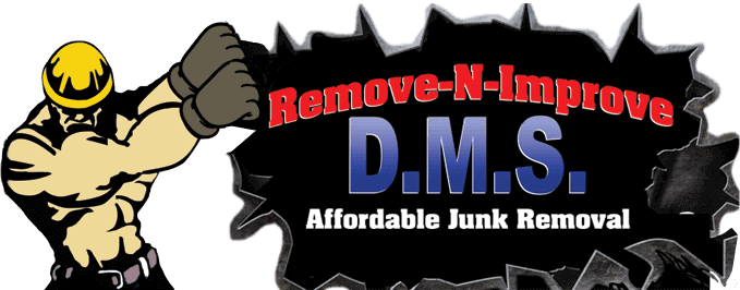 D.M.S. Demolition & Removal, LLC - Demolition, Junk Removal & Excavation - New Jersey Shore
